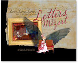 Letters to Mozart
